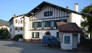 Chambres D Hotes Au Pays Basque A Osses 64 Pyrenees Atlantiques